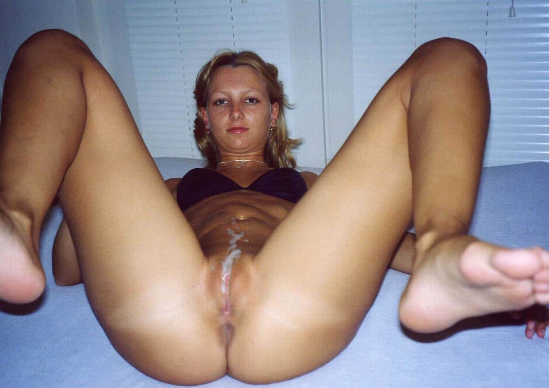 Amateur over 40 milf delight