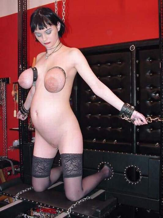 Domination submission humiliation pic