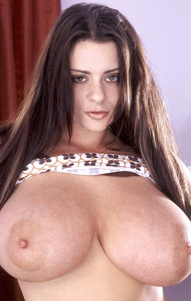 world largest tits with nice tits sex