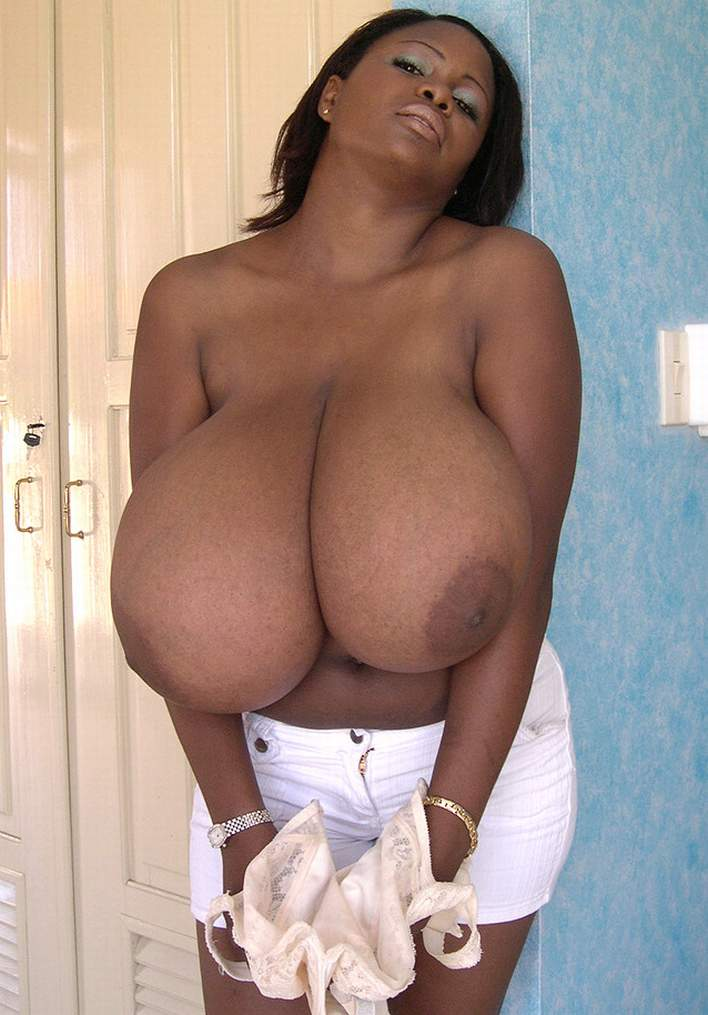 Something is. Naked black women natural breasts valuable information