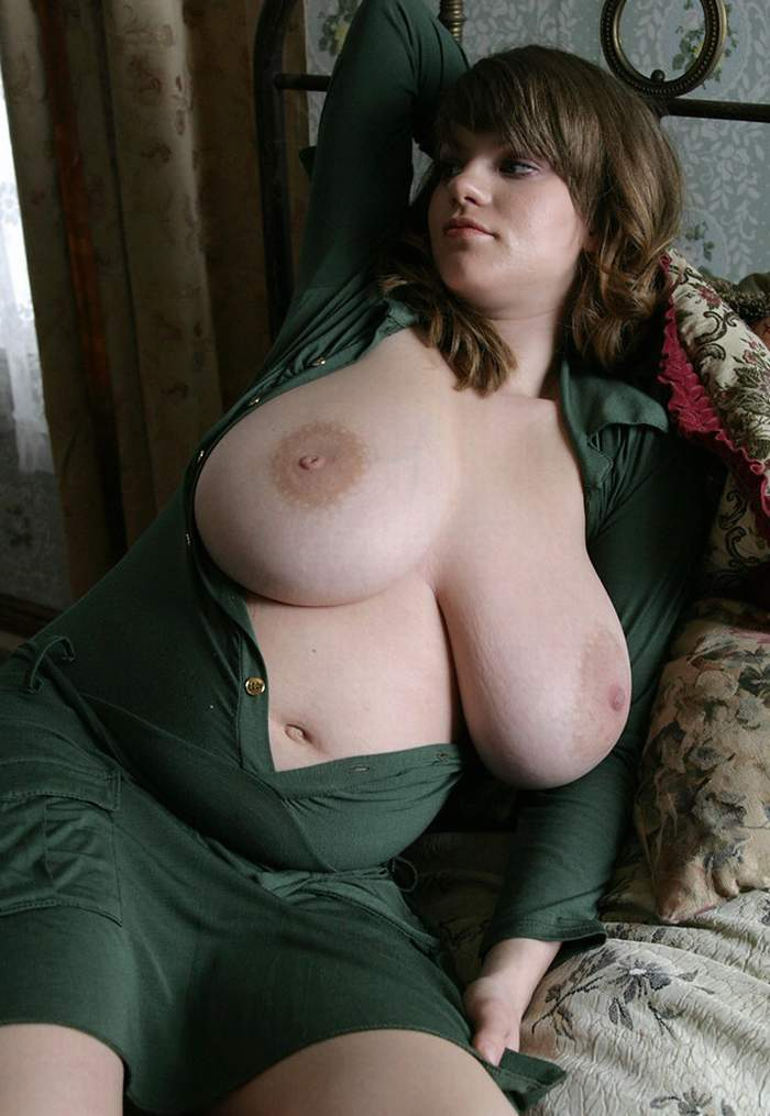 bitch large nipples flash tits