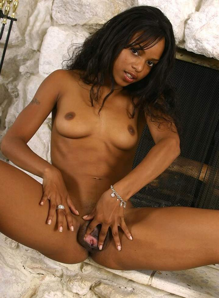 black girls perfect naked ass