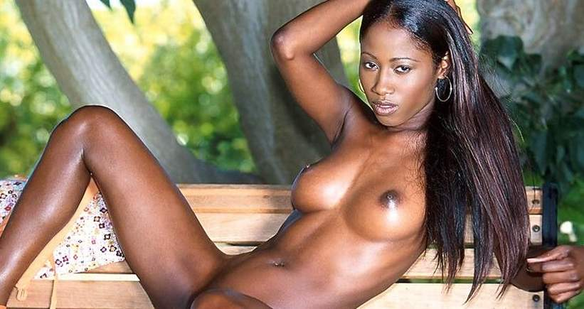 Black girls fuck the best