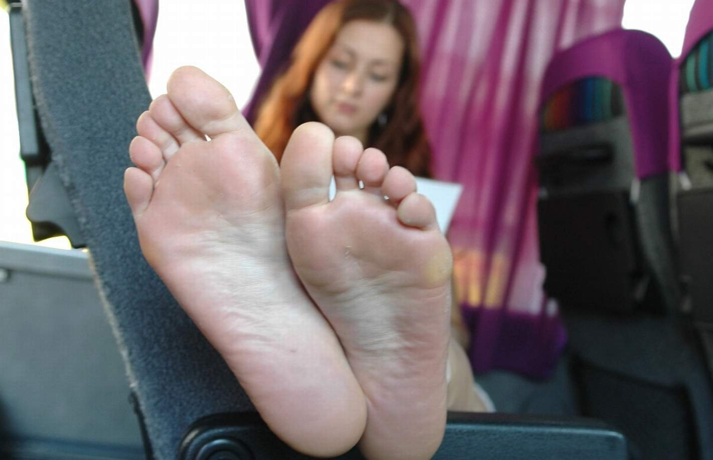Indian feet tgp