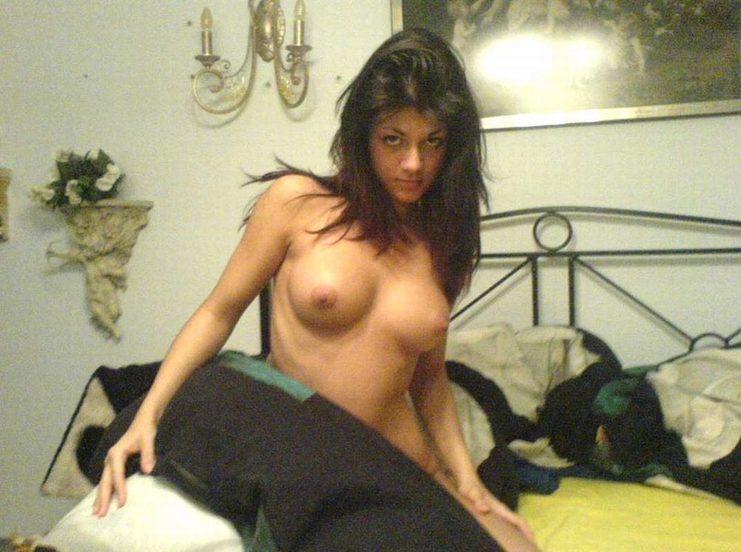 Girls american hot nude native