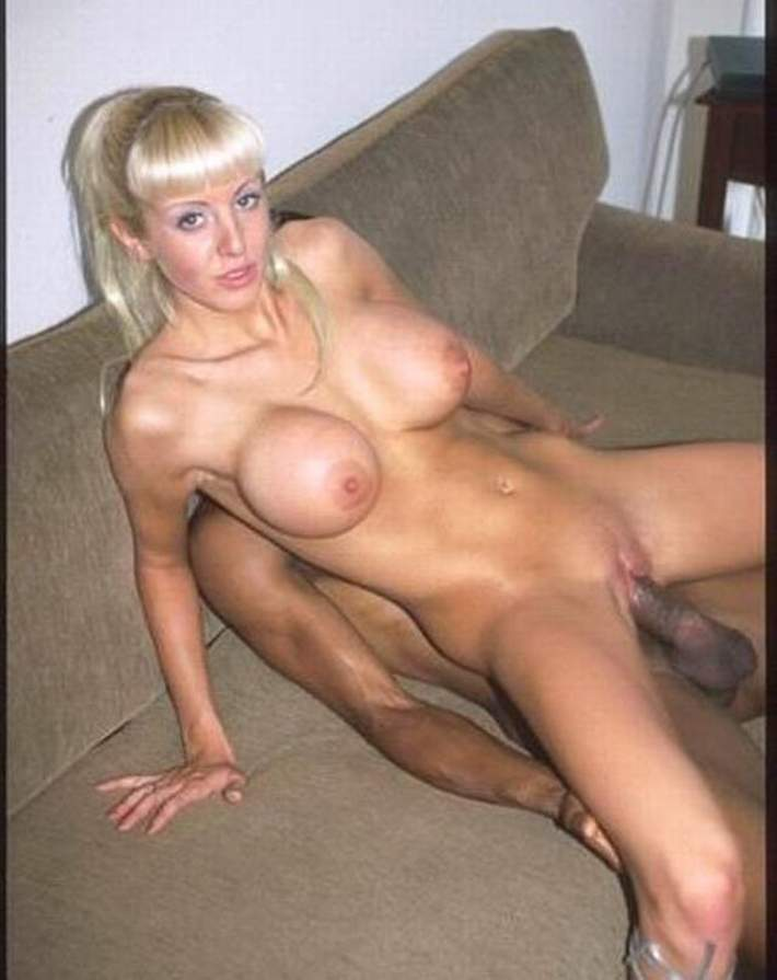 Wife alone pleasure