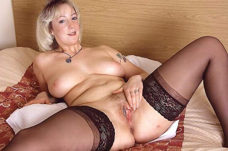 free picture Amateur mature