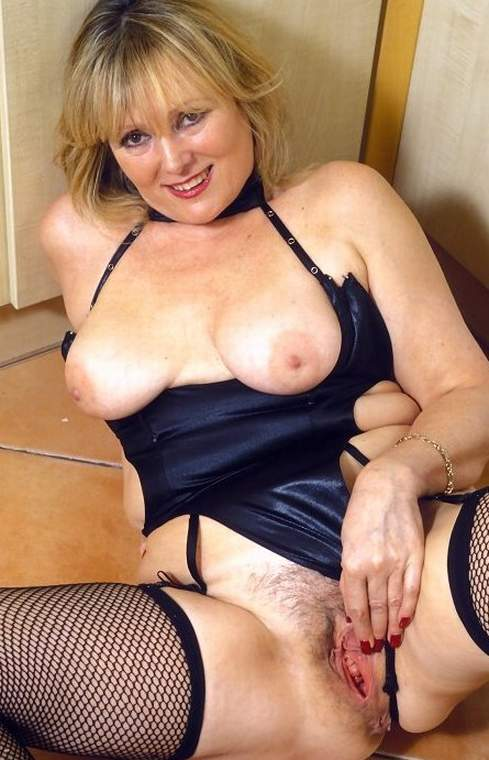 Mature sluts over 50