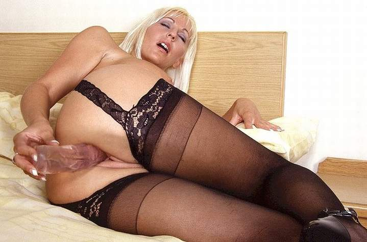 mature women having sex in lingerie