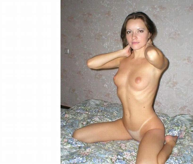 naked lady with black pussy hair