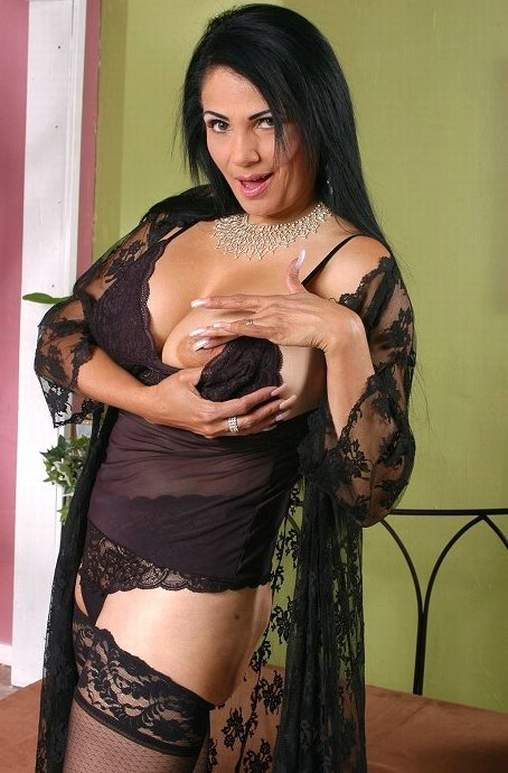 Milf And Old Hot Sex