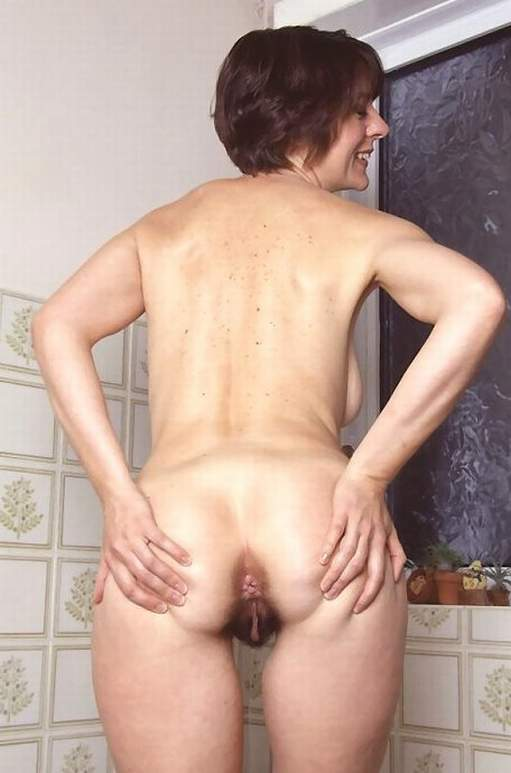 Old lady nude gallery
