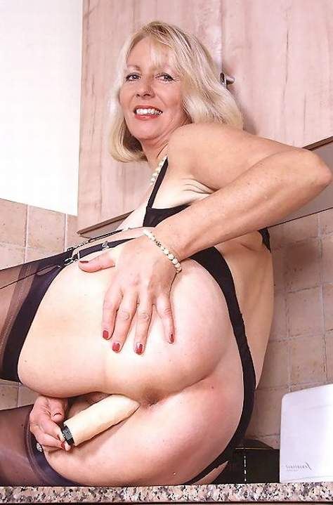 Mature woman how love sex