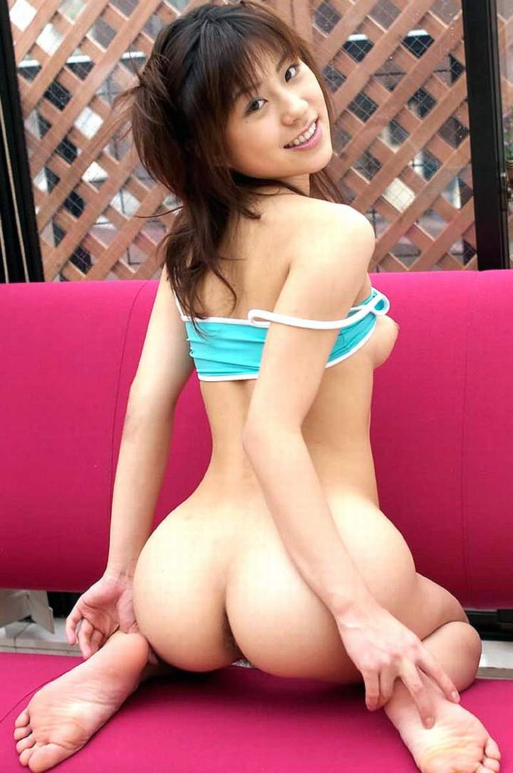 Tits awesome asian