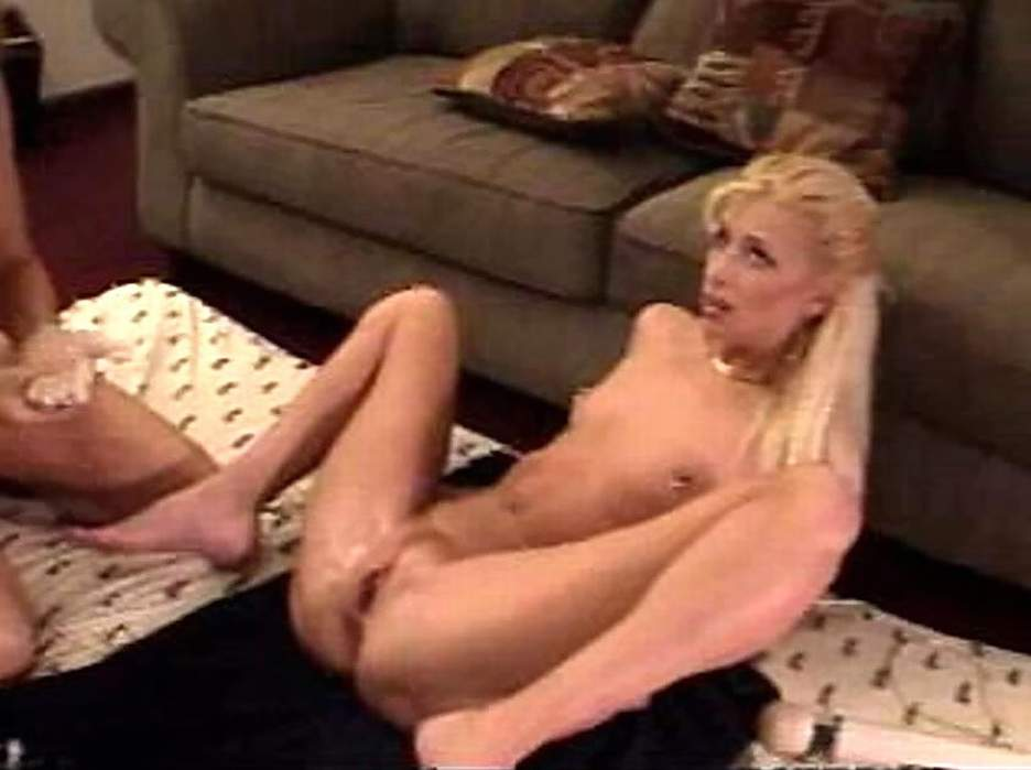 Stacy Keibler Sex Tape