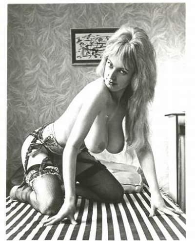 Mature retro erotica