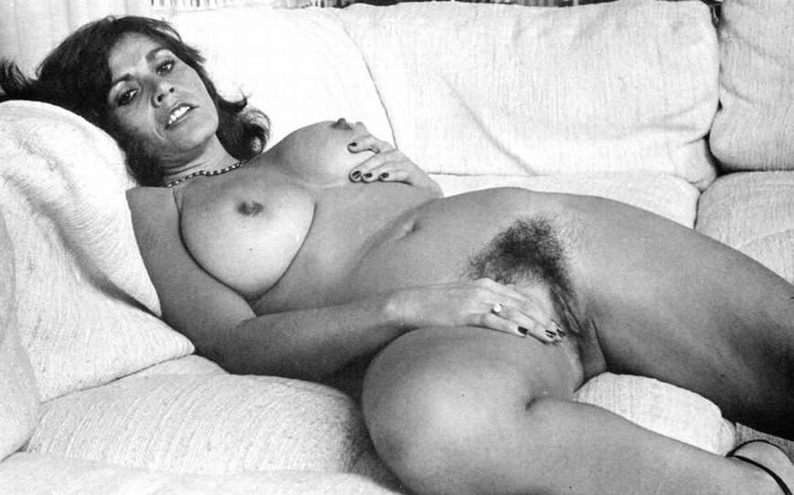 Lilith Lust 1960s nude movie clips looks pretty