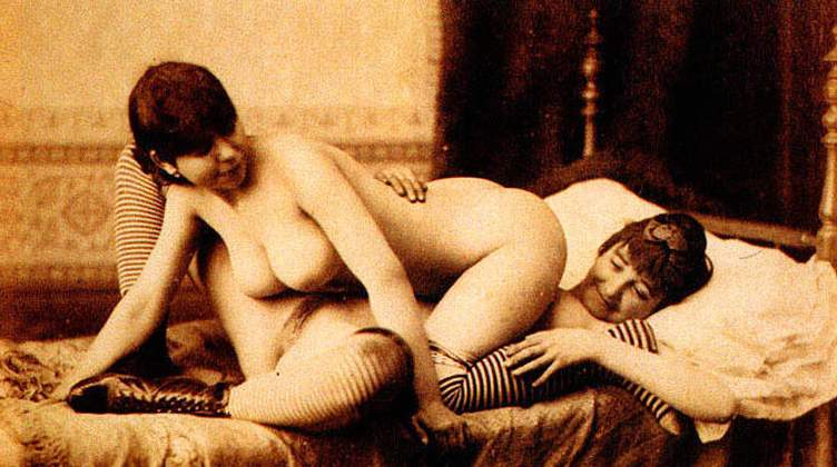 Vintage sex photos