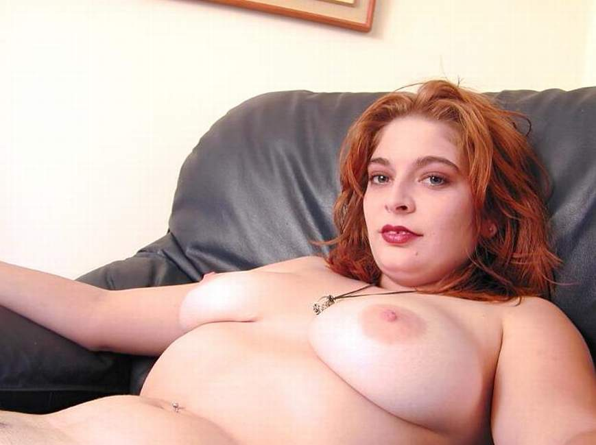 Sexy thick amateur pussy