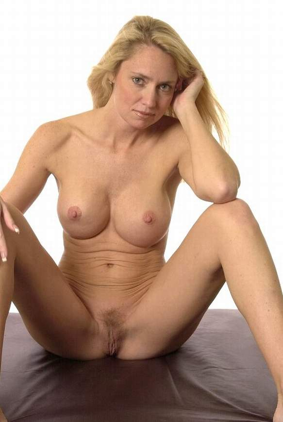 nude mature year old women